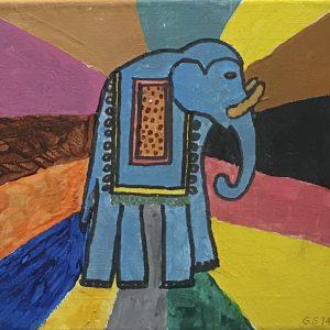 olifant 10 euro